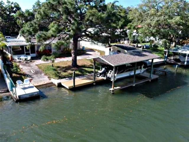 Address Not Published, Edgewater, FL 32141 (MLS #V4911970) :: Florida Life Real Estate Group