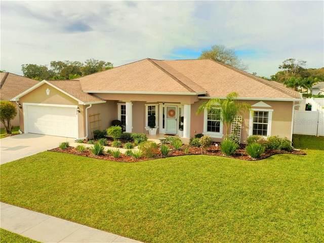 Address Not Published, Edgewater, FL 32141 (MLS #V4911975) :: Florida Life Real Estate Group