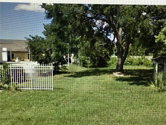 100 Enterprise Road, Deltona, FL 32725 (MLS #V4911996) :: Armel Real Estate