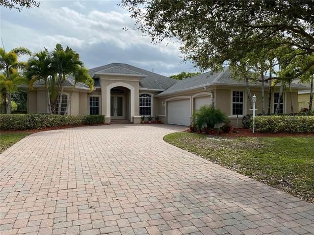 4165 Chablis Street SW, Vero Beach, FL 32968 (MLS #V4912031) :: Lovitch Group, LLC