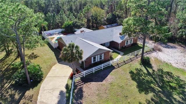Address Not Published, New Smyrna Beach, FL 32168 (MLS #V4912034) :: Florida Life Real Estate Group