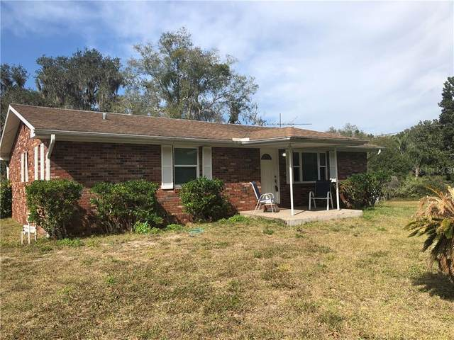 5026 Audubon Avenue, De Leon Springs, FL 32130 (MLS #V4912035) :: Lock & Key Realty