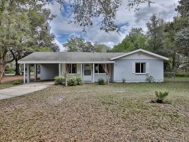 7 Lake Ruby Drive, Deland, FL 32724 (MLS #V4912037) :: Premium Properties Real Estate Services