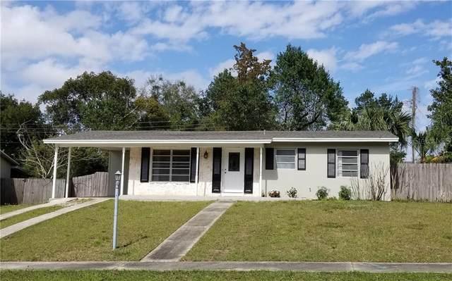 680 N Hartley Circle, Deltona, FL 32725 (MLS #V4912043) :: Team Borham at Keller Williams Realty