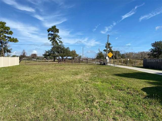 2624 Beckwith Street, Deltona, FL 32738 (MLS #V4912068) :: Premium Properties Real Estate Services