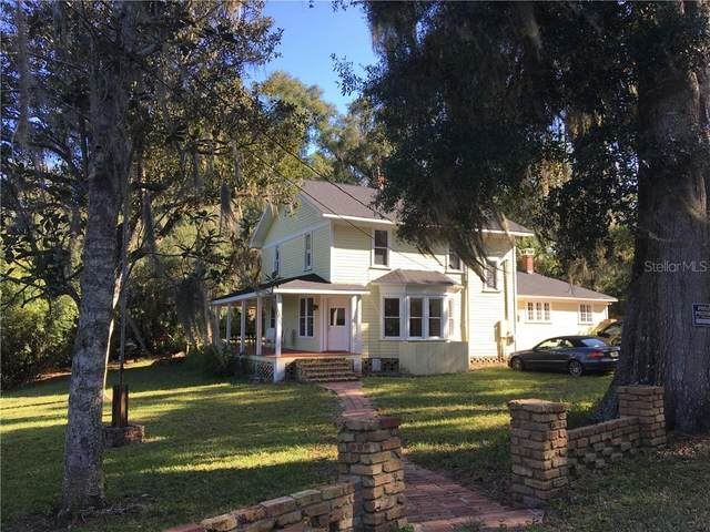 1210 Emmel Road, Lake Helen, FL 32744 (MLS #V4912079) :: Rabell Realty Group