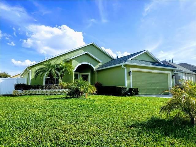 204 Kettering Road, Deltona, FL 32725 (MLS #V4912088) :: Alpha Equity Team