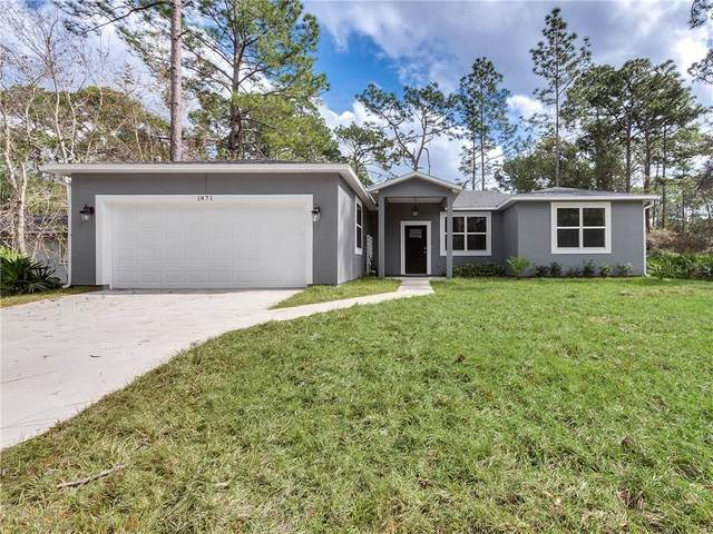 1871 10TH Avenue, Deland, FL 32724 (MLS #V4912101) :: GO Realty