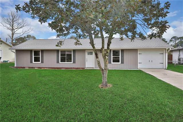 3314 Unity Tree Drive, Edgewater, FL 32141 (MLS #V4912102) :: Homepride Realty Services
