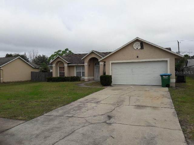 2836 Sweet Springs Street, Deltona, FL 32738 (MLS #V4912104) :: Homepride Realty Services