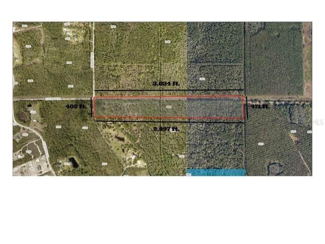 3335 Elkcam Boulevard, Deltona, FL 32738 (MLS #V4912108) :: Premium Properties Real Estate Services