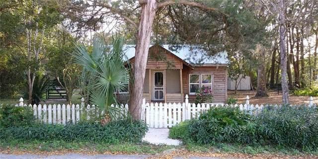 147 E Park Street, Lake Helen, FL 32744 (MLS #V4912117) :: The Duncan Duo Team