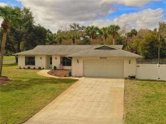 Address Not Published, Edgewater, FL 32141 (MLS #V4912121) :: Florida Life Real Estate Group