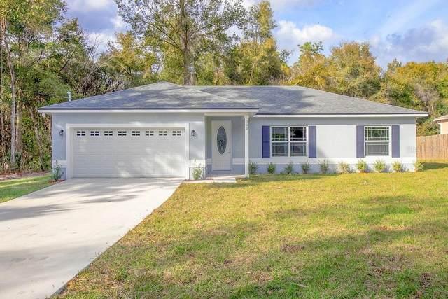 295 Birch Avenue, Orange City, FL 32763 (MLS #V4912124) :: 54 Realty
