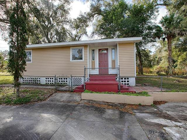 125 W Dundee Avenue, De Leon Springs, FL 32130 (MLS #V4912125) :: Team Borham at Keller Williams Realty