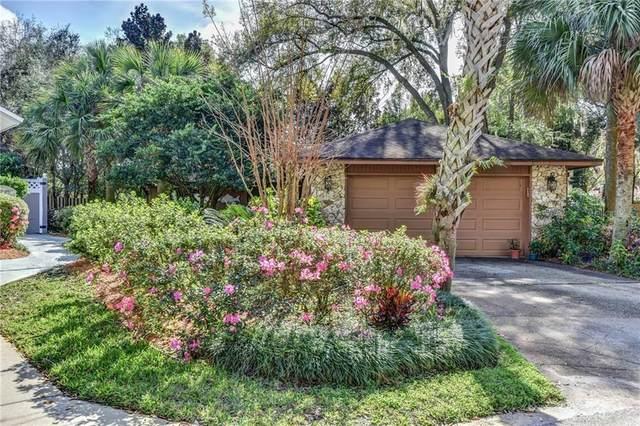 45 Rosewood Trail, Deland, FL 32724 (MLS #V4912134) :: Cartwright Realty