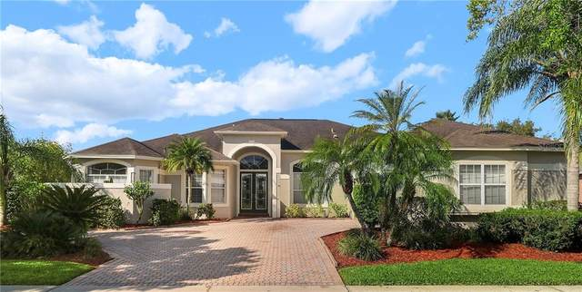 367 Hammock Dunes Place, Orlando, FL 32828 (MLS #V4912142) :: Griffin Group