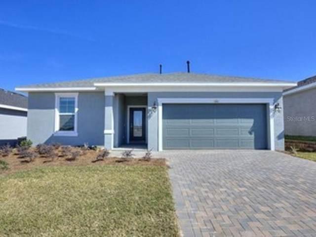 434 Alcove Drive, Groveland, FL 34736 (MLS #V4912154) :: GO Realty
