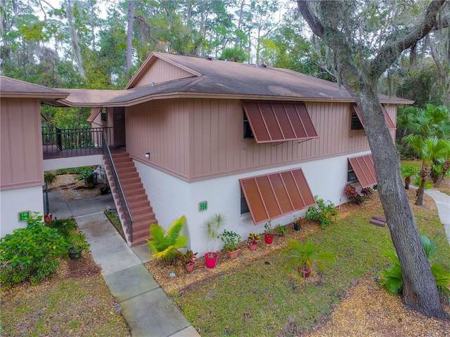 170 Palmetto Woods Court 2D, Deltona, FL 32725 (MLS #V4912158) :: Baird Realty Group