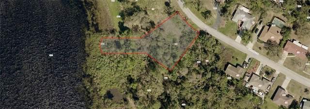 745 Waterfall Circle, Deltona, FL 32725 (MLS #V4912176) :: The Duncan Duo Team