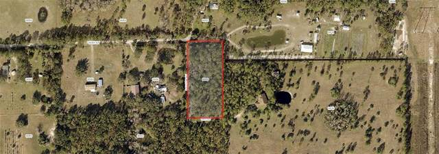 10TH Street, Osteen, FL 32764 (MLS #V4912177) :: Griffin Group