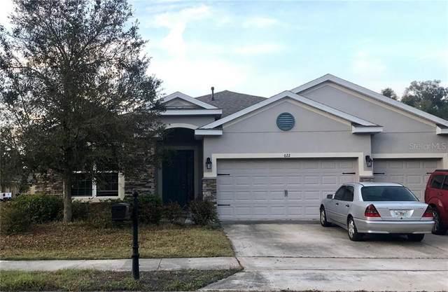 622 Meadow Sage Drive, Deland, FL 32724 (MLS #V4912188) :: Cartwright Realty