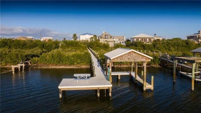 6910 Turtlemound Road, New Smyrna Beach, FL 32169 (MLS #V4912190) :: Pristine Properties
