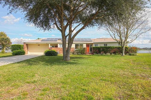 1997 E Chapel Drive, Deltona, FL 32738 (MLS #V4912198) :: Cartwright Realty