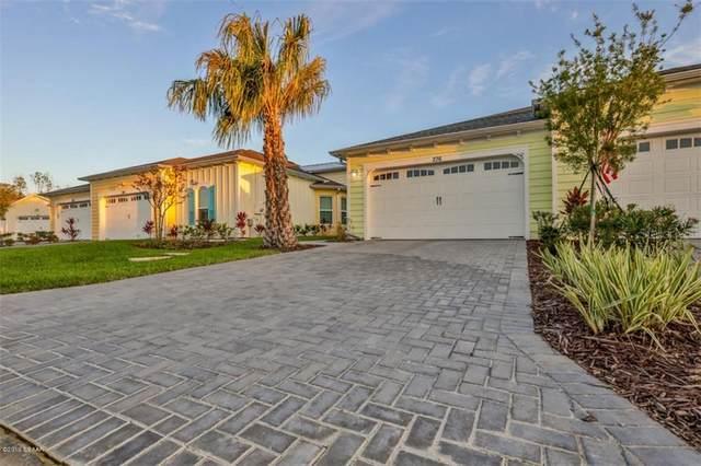 276 Coral Reef Way, Daytona Beach, FL 32124 (MLS #V4912204) :: 54 Realty