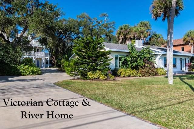 Address Not Published, New Smyrna Beach, FL 32168 (MLS #V4912211) :: Florida Life Real Estate Group