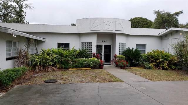 1495 N Maitland Avenue, Maitland, FL 32751 (MLS #V4912216) :: Team Borham at Keller Williams Realty
