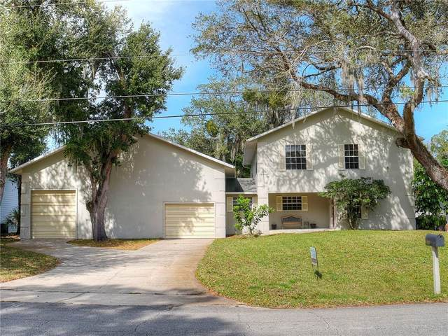 1803 12TH Street, Edgewater, FL 32132 (MLS #V4912218) :: Homepride Realty Services