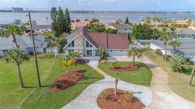 2924 S Peninsula Drive, Daytona Beach, FL 32118 (MLS #V4912222) :: Mark and Joni Coulter | Better Homes and Gardens