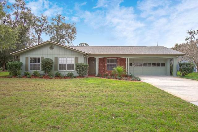 1008 E Michigan Avenue, Deland, FL 32724 (MLS #V4912223) :: Baird Realty Group