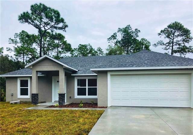 331 Charles Avenue, Orange City, FL 32763 (MLS #V4912233) :: The Robertson Real Estate Group