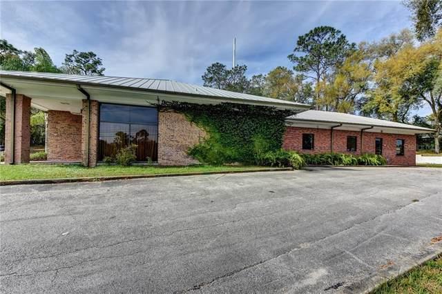 1045 Williamsburg Road, Deland, FL 32720 (MLS #V4912237) :: Cartwright Realty