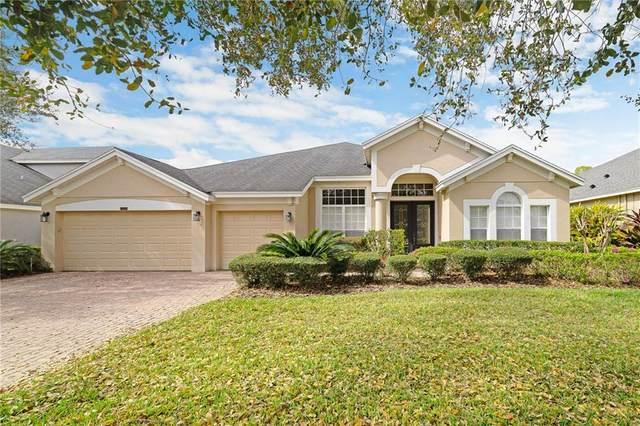 12528 Dallington Terrace, Winter Garden, FL 34787 (MLS #V4912248) :: Gate Arty & the Group - Keller Williams Realty Smart