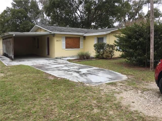 2677 N Leavitt Avenue, Orange City, FL 32763 (MLS #V4912250) :: Cartwright Realty