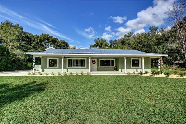 510 Mcgregor Road, Deland, FL 32720 (MLS #V4912254) :: Rabell Realty Group