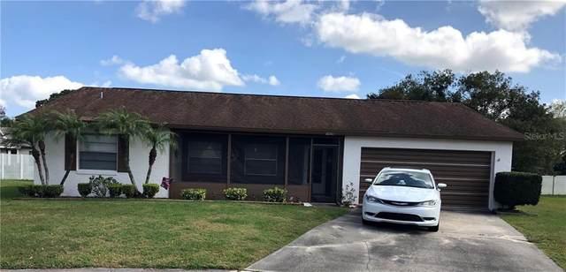 Address Not Published, Port Orange, FL 32129 (MLS #V4912261) :: The Robertson Real Estate Group