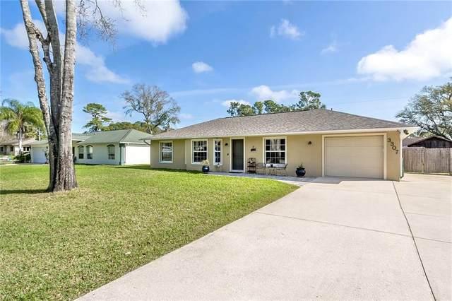 Address Not Published, Edgewater, FL 32141 (MLS #V4912264) :: Florida Life Real Estate Group