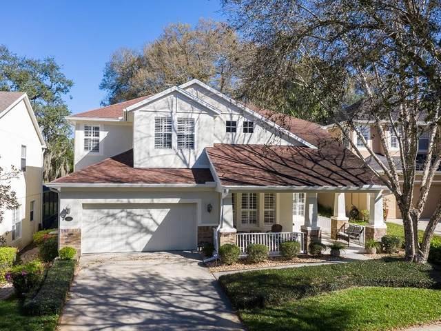 122 Ridgeway Boulevard, Deland, FL 32724 (MLS #V4912266) :: Cartwright Realty
