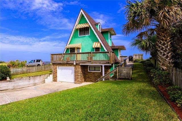 3947 S Atlantic Avenue, Port Orange, FL 32127 (MLS #V4912267) :: Florida Life Real Estate Group