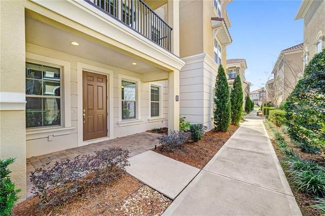 2920 Lobelia Drive, Lake Mary, FL 32746 (MLS #V4912275) :: Bustamante Real Estate