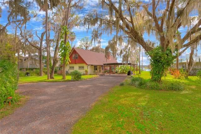 2243 River Ridge Road, Deland, FL 32720 (MLS #V4912280) :: Homepride Realty Services