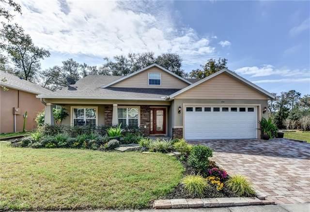 104 Park Hurst Lane, Deland, FL 32724 (MLS #V4912281) :: Cartwright Realty