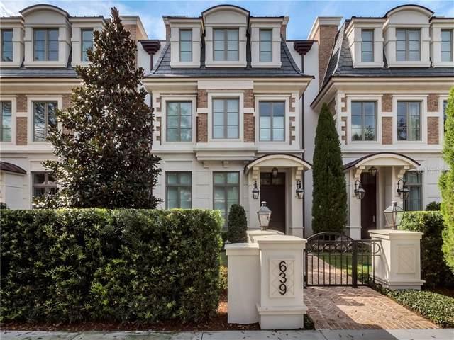 639 N Park Avenue, Winter Park, FL 32789 (MLS #V4912283) :: Florida Life Real Estate Group