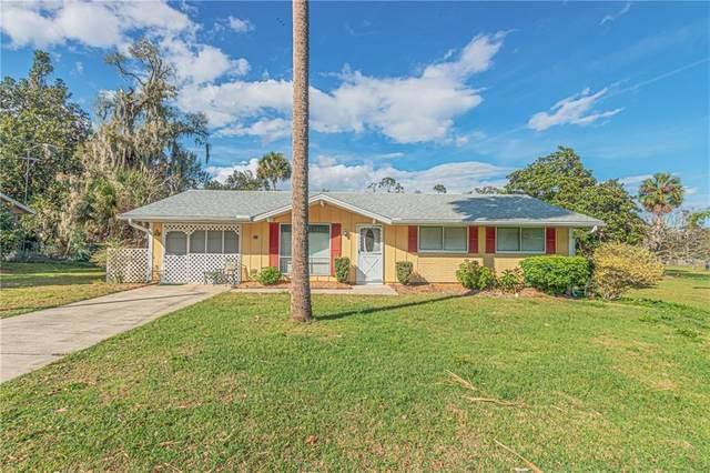 389 W Blue Springs Avenue, Orange City, FL 32763 (MLS #V4912293) :: Lock & Key Realty