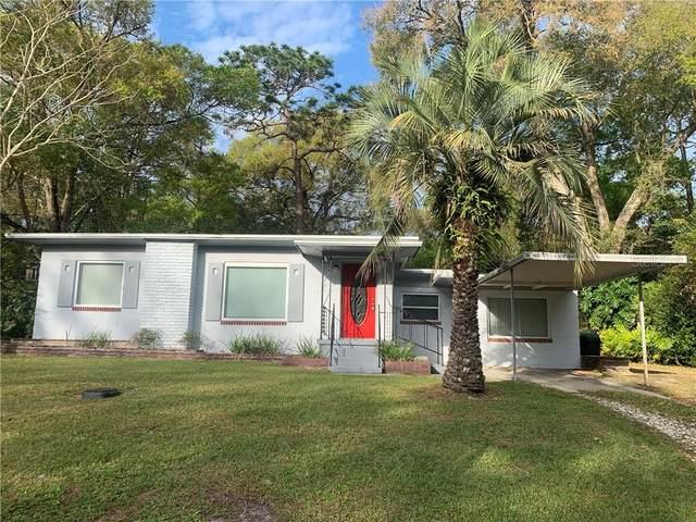 606 N Boston Avenue, Deland, FL 32724 (MLS #V4912304) :: Cartwright Realty