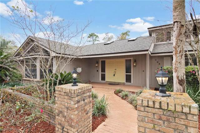 504 Springcreek Drive, Longwood, FL 32779 (MLS #V4912307) :: Keller Williams on the Water/Sarasota